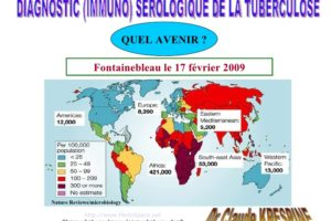 Serodiagnostic TuberculosE