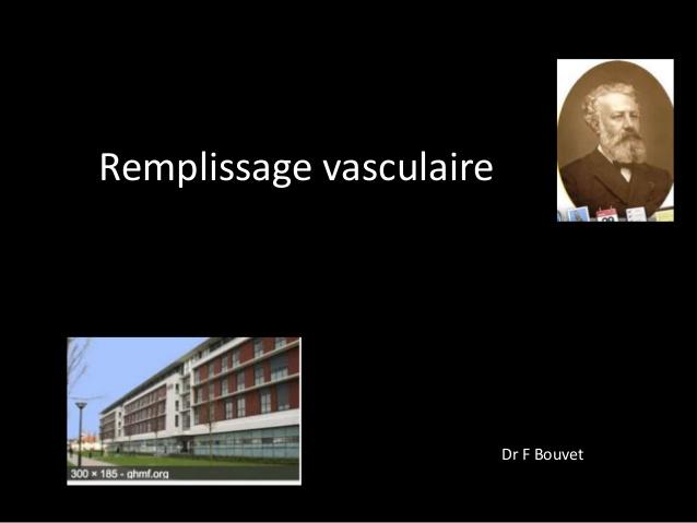 Remplissage vasculaire en anesthesie .PDF