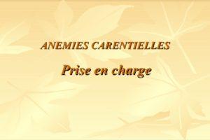 Cas clinique anemies carentielles .PDF