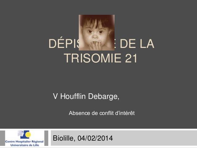 Dépistage de la trisomie 21 .PDF