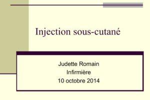 Injection d'insuline et glucagon .PDF