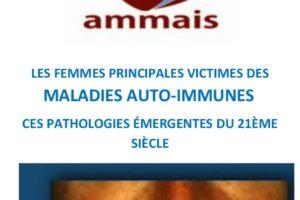 La femme au cœur des maladies auto immunes .PDF