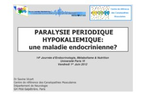 Paralysie hypokaliémique .PDF