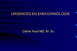 Urgences endocriniennes .PDF