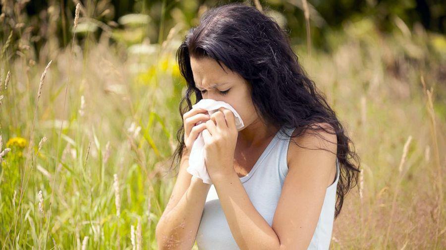 10 produits naturels qui soignent le rhume