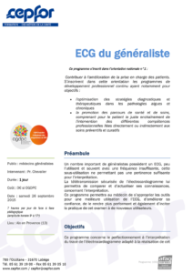 ECG du généraliste .PDF