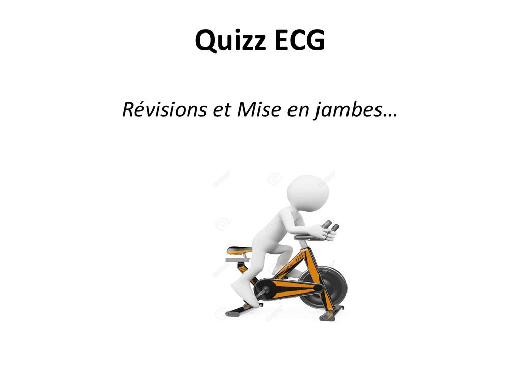 Révisions Quizz ECG.QCM (PDF)