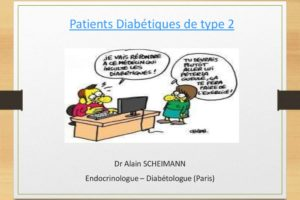 Patients Diabétiques de type 2 .PDF