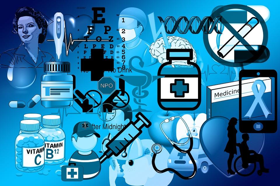 Cours de médecine