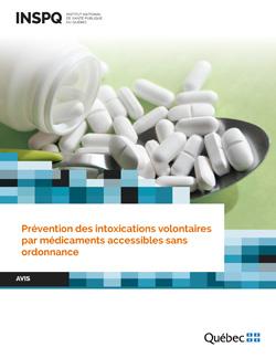 Prévention des intoxications volontaires par médicaments .PDF