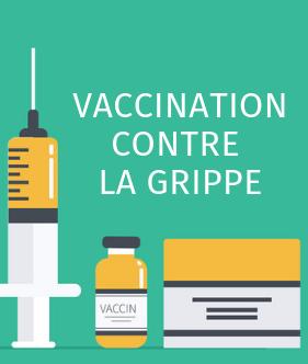 La vaccination contre la grippe .PDF