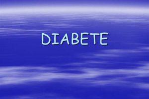 Diabete .PDF