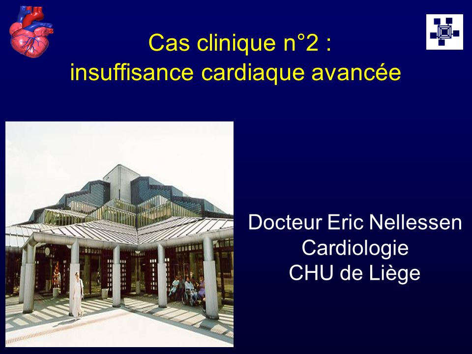 Insuffisance cardiaque avancée .PDF