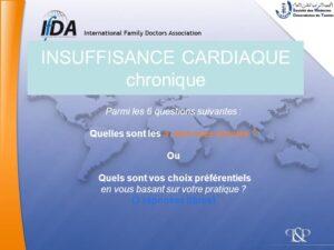 INSUFFISANCE CARDIAQUE CHRONIQUE .PDF