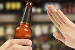 Arrêter de boire : comment y arriver ?